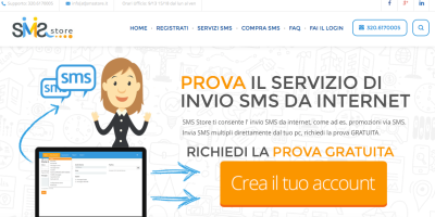 invio-sms